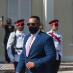 2020 Bermuda Throne Speech JM November St George's Parliament (110)