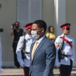 2020 Bermuda Throne Speech JM November St George's Parliament (111)