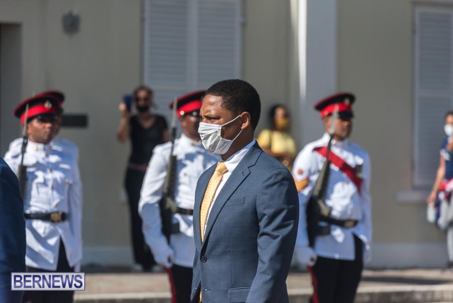 2020-Bermuda-Throne-Speech-JM-November-St-Georges-Parliament-111