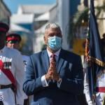 2020 Bermuda Throne Speech JM November St George's Parliament (118)