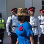 2020 Bermuda Throne Speech JM November St George's Parliament (89)
