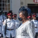 2020 Bermuda Throne Speech JM November St George's Parliament (92)