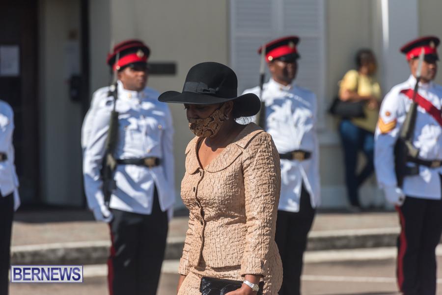 2020-Bermuda-Throne-Speech-JM-November-St-Georges-Parliament-98