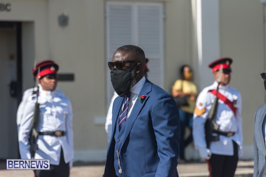 2020-Bermuda-Throne-Speech-JM-November-St-Georges-Parliament-99