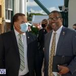 2020 Parliament Throne Speech 400th Anniversary Bermuda St George DF Bernews (1)