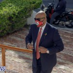 2020 Parliament Throne Speech 400th Anniversary Bermuda St George DF Bernews (16)