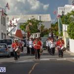 2020 Parliament Throne Speech 400th Anniversary Bermuda St George DF Bernews (19)