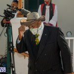 2020 Parliament Throne Speech 400th Anniversary Bermuda St George DF Bernews (2)