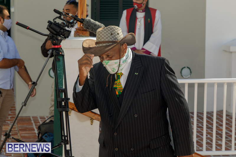2020-Parliament-Throne-Speech-400th-Anniversary-Bermuda-St-George-DF-Bernews-2
