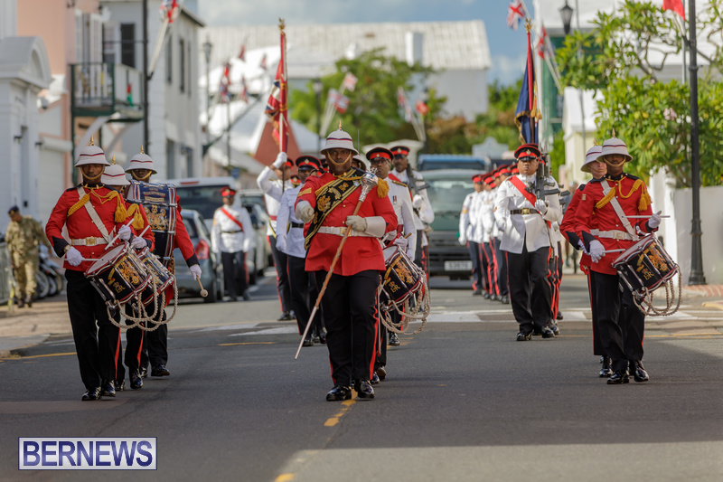 2020-Parliament-Throne-Speech-400th-Anniversary-Bermuda-St-George-DF-Bernews-20