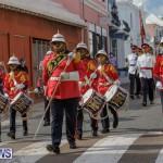 2020 Parliament Throne Speech 400th Anniversary Bermuda St George DF Bernews (21)