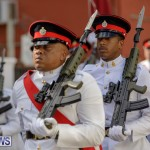 2020 Parliament Throne Speech 400th Anniversary Bermuda St George DF Bernews (22)