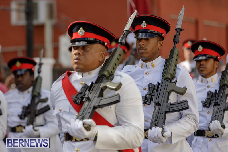 2020-Parliament-Throne-Speech-400th-Anniversary-Bermuda-St-George-DF-Bernews-22