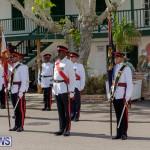 2020 Parliament Throne Speech 400th Anniversary Bermuda St George DF Bernews (24)