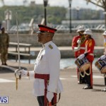 2020 Parliament Throne Speech 400th Anniversary Bermuda St George DF Bernews (25)