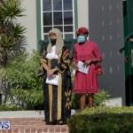 2020 Parliament Throne Speech 400th Anniversary Bermuda St George DF Bernews (27)
