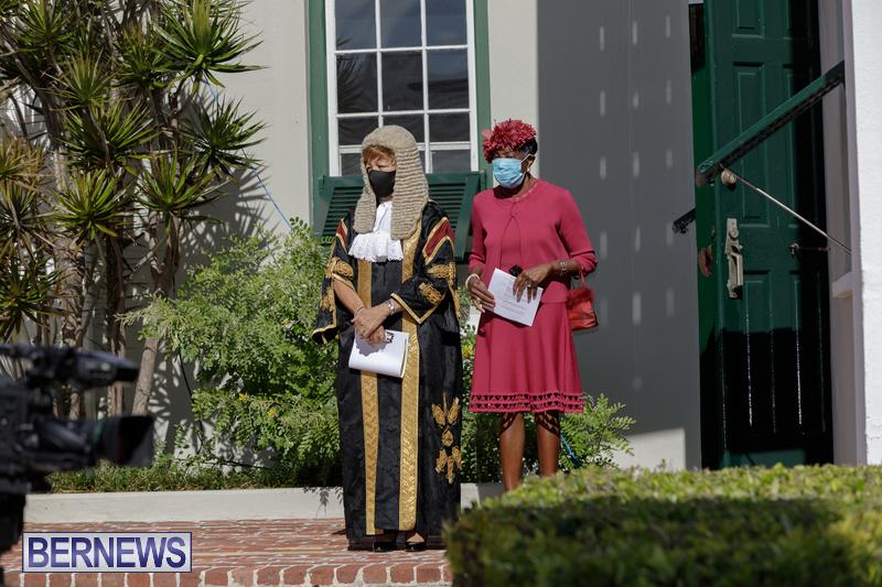 2020-Parliament-Throne-Speech-400th-Anniversary-Bermuda-St-George-DF-Bernews-27