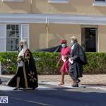 2020 Parliament Throne Speech 400th Anniversary Bermuda St George DF Bernews (28)
