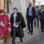 2020 Parliament Throne Speech 400th Anniversary Bermuda St George DF Bernews (30)