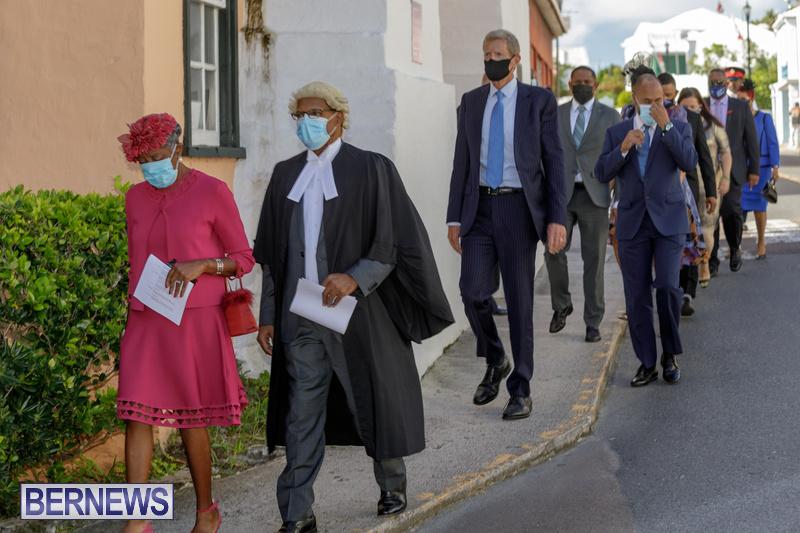 2020-Parliament-Throne-Speech-400th-Anniversary-Bermuda-St-George-DF-Bernews-30