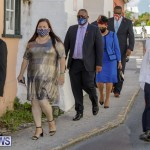 2020 Parliament Throne Speech 400th Anniversary Bermuda St George DF Bernews (31)