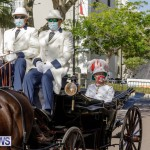 2020 Parliament Throne Speech 400th Anniversary Bermuda St George DF Bernews (32)