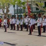 2020 Parliament Throne Speech 400th Anniversary Bermuda St George DF Bernews (35)