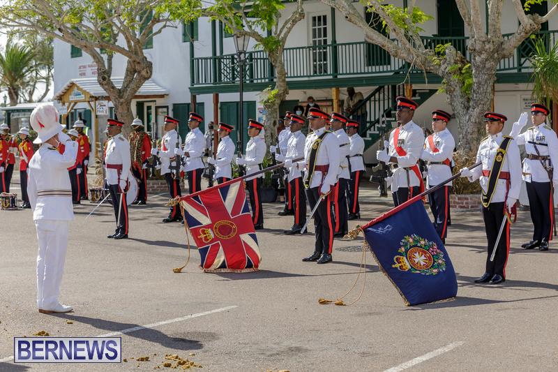 2020-Parliament-Throne-Speech-400th-Anniversary-Bermuda-St-George-DF-Bernews-36