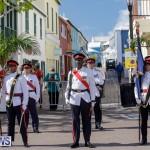 2020 Parliament Throne Speech 400th Anniversary Bermuda St George DF Bernews (38)