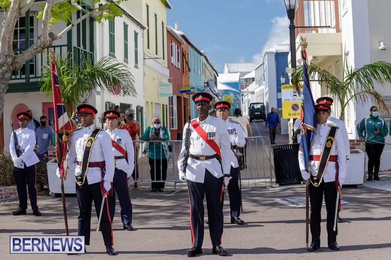 2020-Parliament-Throne-Speech-400th-Anniversary-Bermuda-St-George-DF-Bernews-38