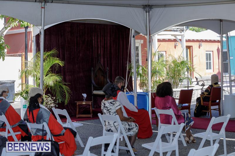 2020-Parliament-Throne-Speech-400th-Anniversary-Bermuda-St-George-DF-Bernews-39