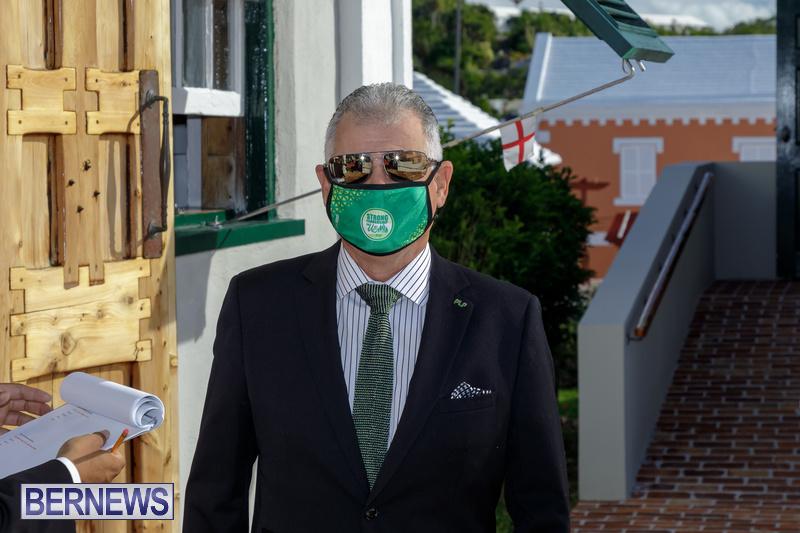 2020-Parliament-Throne-Speech-400th-Anniversary-Bermuda-St-George-DF-Bernews-4