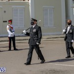2020 Parliament Throne Speech 400th Anniversary Bermuda St George DF Bernews (40)