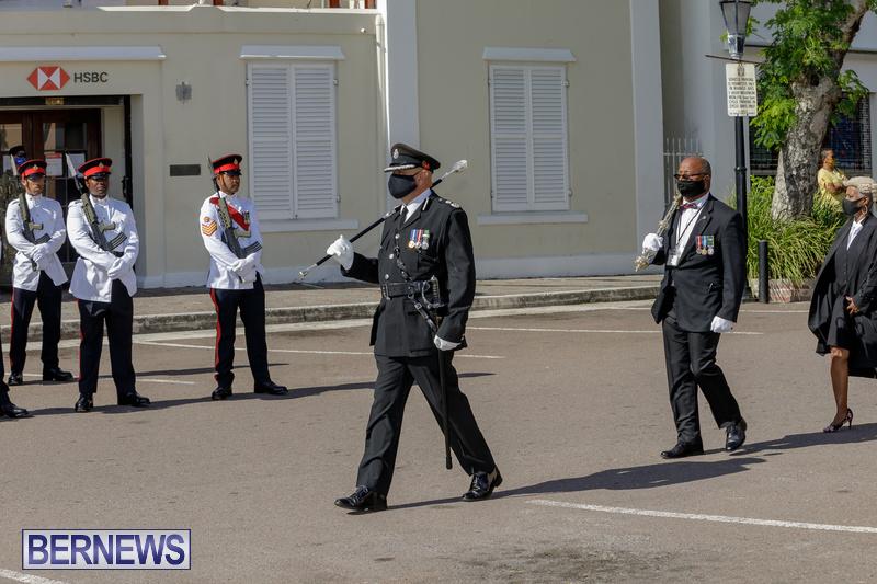 2020-Parliament-Throne-Speech-400th-Anniversary-Bermuda-St-George-DF-Bernews-40