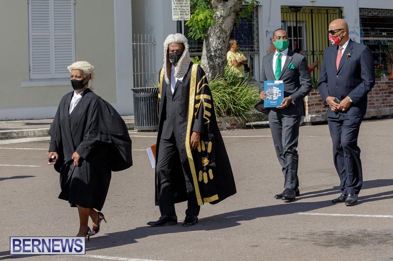 2020-Parliament-Throne-Speech-400th-Anniversary-Bermuda-St-George-DF-Bernews-41