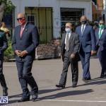 2020 Parliament Throne Speech 400th Anniversary Bermuda St George DF Bernews (42)