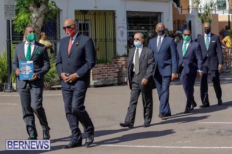 2020-Parliament-Throne-Speech-400th-Anniversary-Bermuda-St-George-DF-Bernews-42