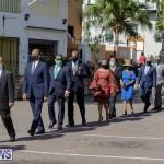2020 Parliament Throne Speech 400th Anniversary Bermuda St George DF Bernews (43)