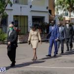 2020 Parliament Throne Speech 400th Anniversary Bermuda St George DF Bernews (45)