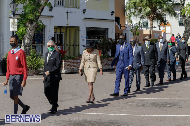 2020-Parliament-Throne-Speech-400th-Anniversary-Bermuda-St-George-DF-Bernews-45