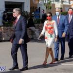 2020 Parliament Throne Speech 400th Anniversary Bermuda St George DF Bernews (47)