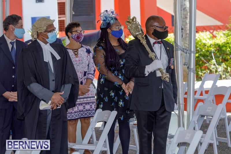 2020-Parliament-Throne-Speech-400th-Anniversary-Bermuda-St-George-DF-Bernews-48