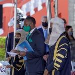 2020 Parliament Throne Speech 400th Anniversary Bermuda St George DF Bernews (49)