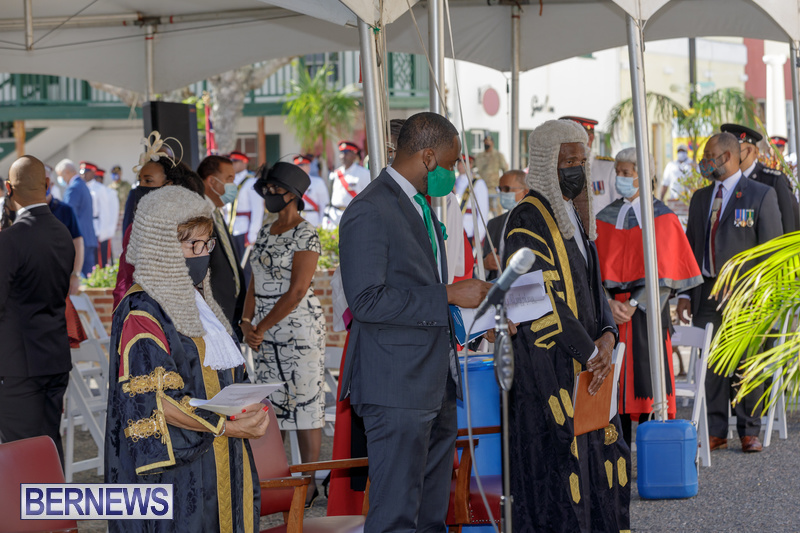 2020-Parliament-Throne-Speech-400th-Anniversary-Bermuda-St-George-DF-Bernews-50