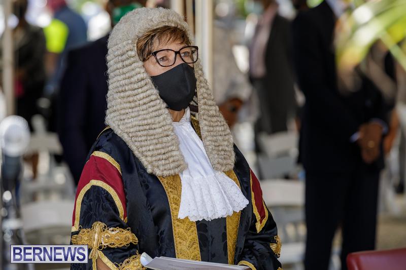 2020-Parliament-Throne-Speech-400th-Anniversary-Bermuda-St-George-DF-Bernews-52