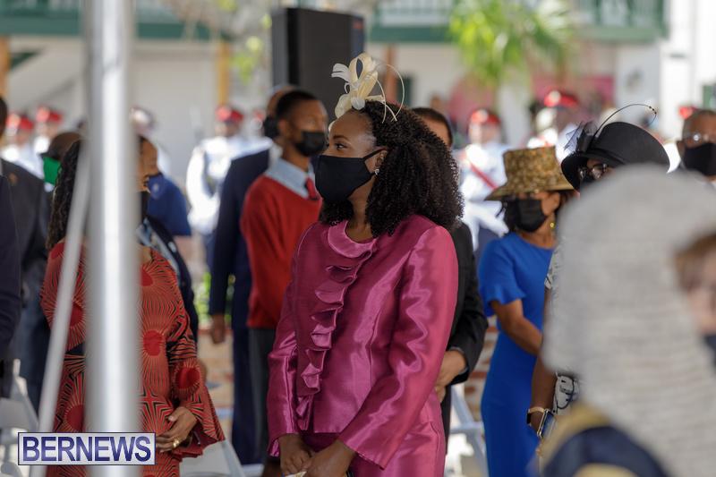2020-Parliament-Throne-Speech-400th-Anniversary-Bermuda-St-George-DF-Bernews-53