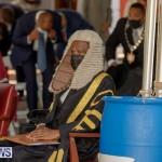 2020 Parliament Throne Speech 400th Anniversary Bermuda St George DF Bernews (54)