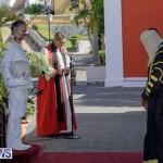 2020 Parliament Throne Speech 400th Anniversary Bermuda St George DF Bernews (55)