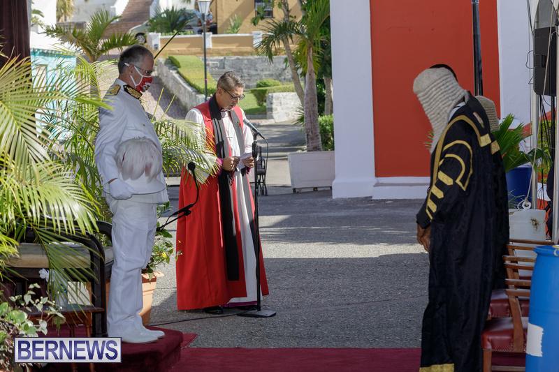 2020-Parliament-Throne-Speech-400th-Anniversary-Bermuda-St-George-DF-Bernews-55