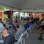 2020 Parliament Throne Speech 400th Anniversary Bermuda St George DF Bernews (56)